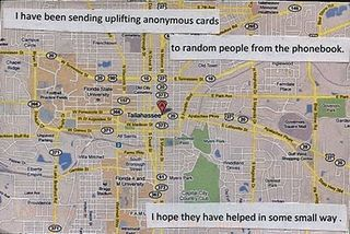Anonymouspostcards